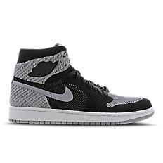 """Jordan 1 Retro Flyknit """"Shadow""""   Men Shoes by Jordan"""