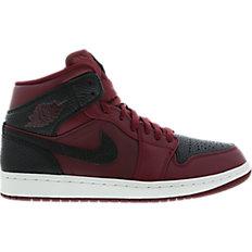 Jordan 1 Mid - Hombre Zapatos