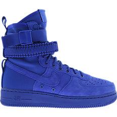 Nike Sf Air Force 1 Hi 1.0 - Hombre Zapatos