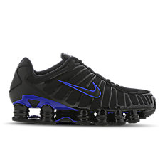 Nike Shox TL Homme Chaussures