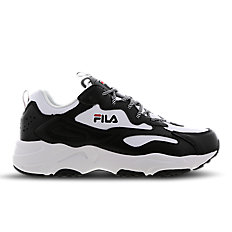 Fila Ray Tracer Lea - Men Shoes