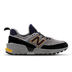 new balance noir foot locker