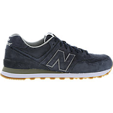 New Balance 574 Suede - Hombre Zapatos
