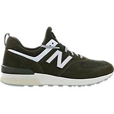 New Balance 574-S - Hombre Zapatos