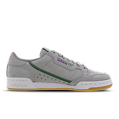 adidas Continental 80 x TFL District - Homme Chaussures