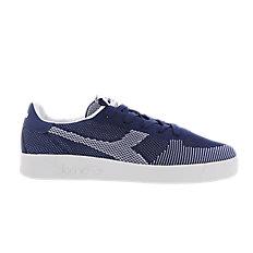 Diadora Élite B Tissage - Chaussures Homme vente grande vente Manchester rabais sortie en Chine haute qualité wgnQlFL9