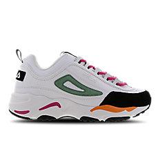 Fila Disruptor II Ray Tracer - Women Shoes