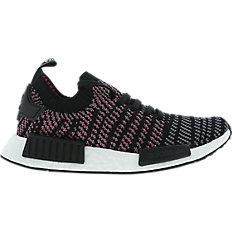 adidas-nmd-r1-stealth-primeknit---women-shoes by adidas