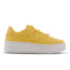 sale retailer e3231 72c65 Nike Air Force 1 Sage Low   Footlocker