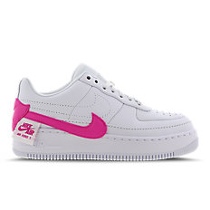 Jester Nike Damen Air Force 1 Schuhe QdxeCoWrBE