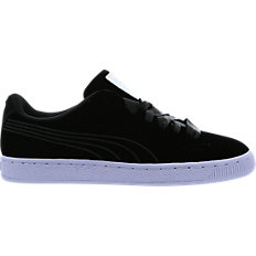 puma basket heart velvet rope
