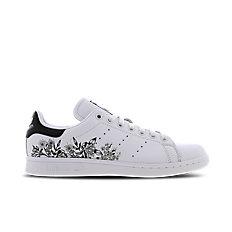 08d7eff406d70e adidas Stan Smith Flower Embroidery   Footlocker