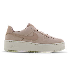 Nike Air Force 1 Sage   Women Shoes by Nike