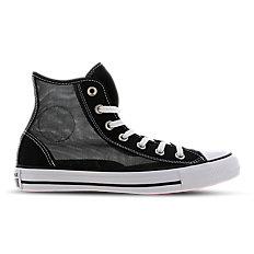Chuck Thru Taylor High Chaussures Femme See Converse Top All Star oCedxB