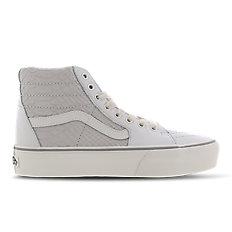 Vans Ua Sk8-hi Platform - Women Shoes