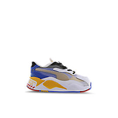 Puma RS X 3 Sonic Baby Shoes