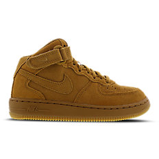 Nike Air Force 1 High Lv8 école maternelle Chaussures