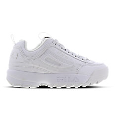 Fila Disruptor II - Grade School Shoes