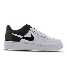 Nike Air Force 1 NBA - Grade School Shoes