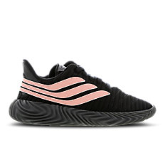 adidas Sobakov - Grade School Shoes