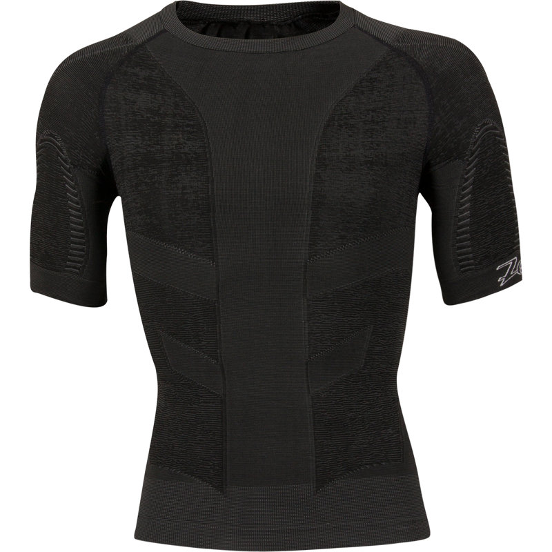 NEU-COMPRESSRX-ULTRA-ACTIVE-SS-TOP-Herren-Laufshirt