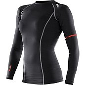 2XU DAMEN KOMPRESSIONS-LAUFSHIRT LANG product photo