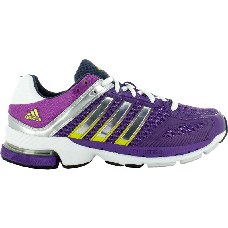 adidas Supernova Sequence 5 women, Running Support LILA