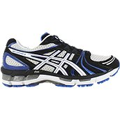 Asics GEL-KAYANO 18 HERREN LAUFSCHUHE product photo