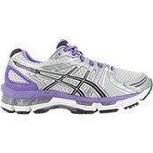 Asics GEL-KAYANO 18 DAMEN LAUFSCHUHE product photo
