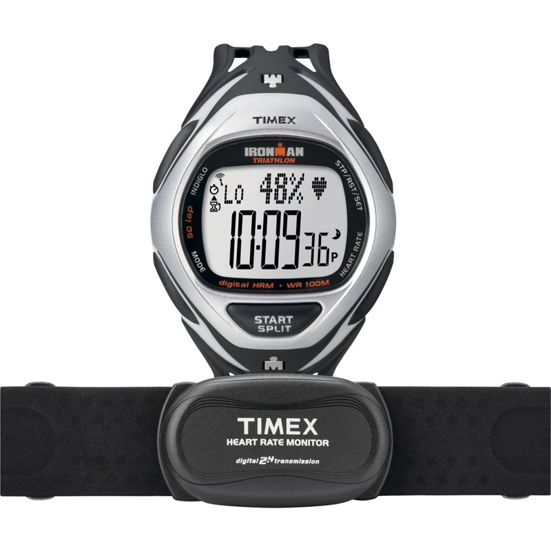 Timex RACE TRAINER HERZFREQUENZMESSER,