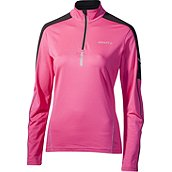 Craft PERFORMANCE RUN THERMAL DAMEN LAUFSHIRT LANG product photo