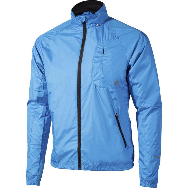 NEU-RP-Jacket-Herren-Laufjacke-blau-Jogging-Jacke-Wind-und-Wasserabweisend