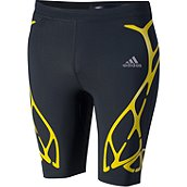 adidas ADIZERO SPRINT WEB HERREN LAUFHOSE KURZ product photo