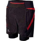 Salomon EXO S-LAB TWINSKIN HERREN LAUFHOSE KURZ product photo