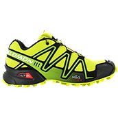 Salomon SPEEDCROSS 3 HERREN LAUFSCHUHE product photo