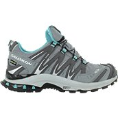 Salomon XA PRO 3D ULTRA 2 GTX\u00AE DAMEN WALKINGSCHUHE product photo