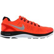 Nike Running LUNARGLIDE+ 4 HERREN LAUFSCHUHE product photo