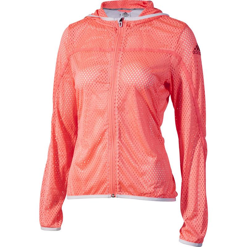 neu adidas roadrunner jacket women damen laufjacke pink ebay. Black Bedroom Furniture Sets. Home Design Ideas