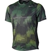 Nike Running SUBLIMATED HERREN LAUFSHIRT KURZ product photo