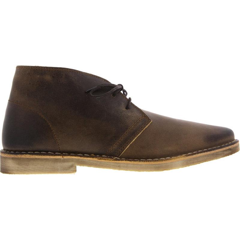 NEU-Selected-Leon-Leather-Herren-Freizeitschuhe-Braun