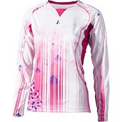 Salomon TRAIL RUNNER+ DAMEN LAUFSHIRT LANG product photo