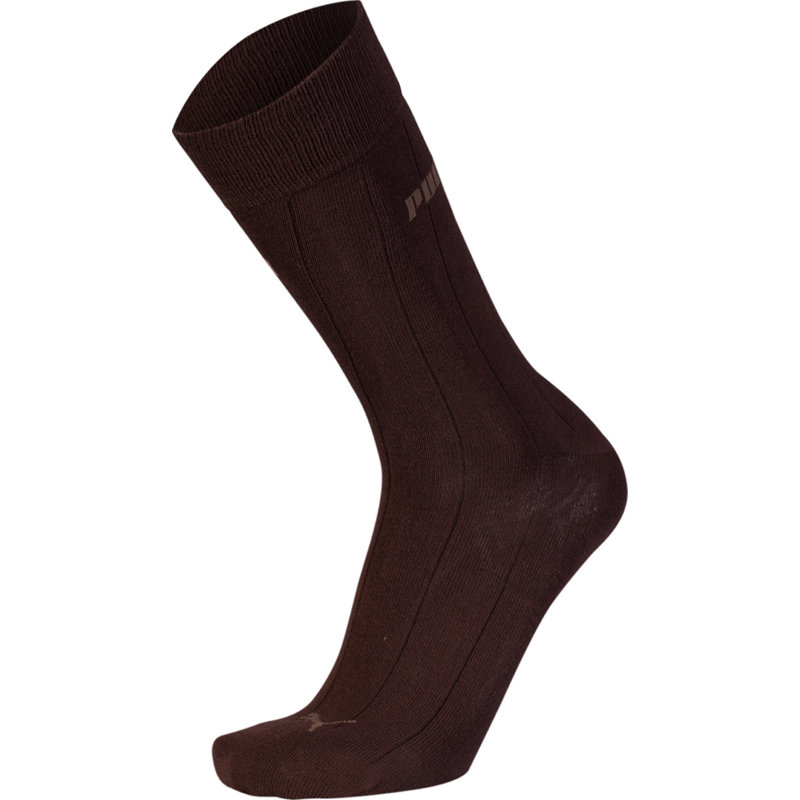NEU-Puma-Men-Dropped-Needle-Socks-2-Paar-Unisex-Freizeitsocken