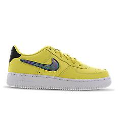 Nike Air Force 1 LV8 3 DIY Grundschule Schuhe