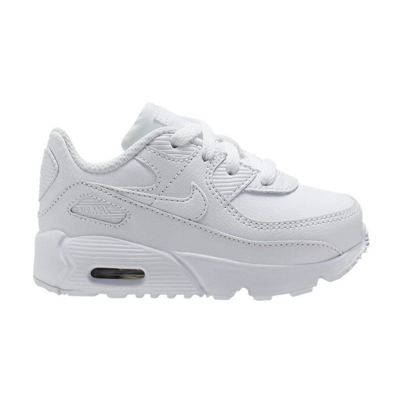 Nike Air Max 90 - Kleinkinder white Gr.25 CD6868-100