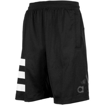 Adidas Hype Icon Short   Men Shorts by Adidas