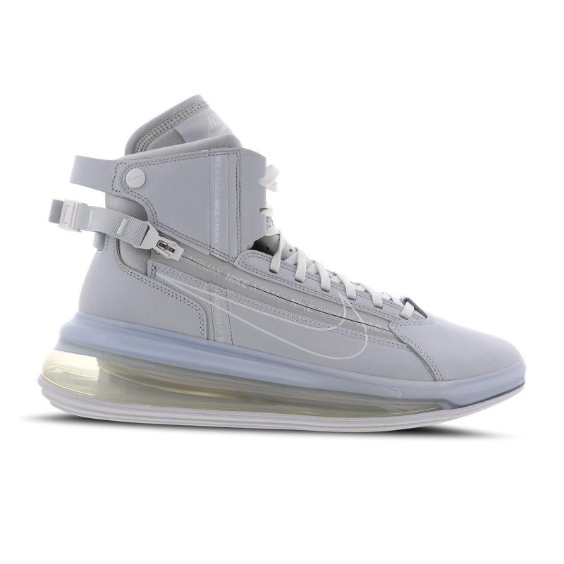 Nike Air Max 720 herensneaker grijs