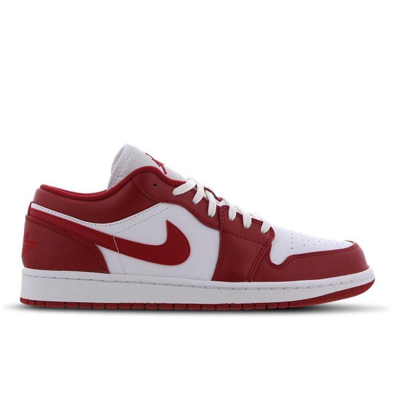 jordan -  1 Low - Herren Schuhe