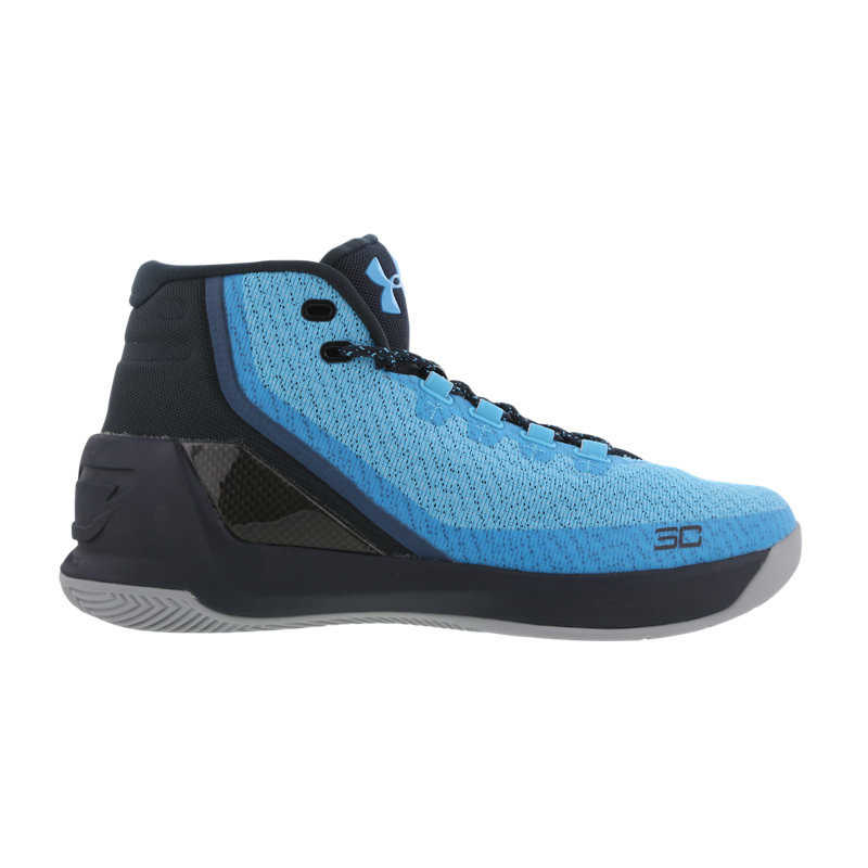 new style 8b575 efb5b Under Armour Curry 3 Gsw Energy - Men Shoes
