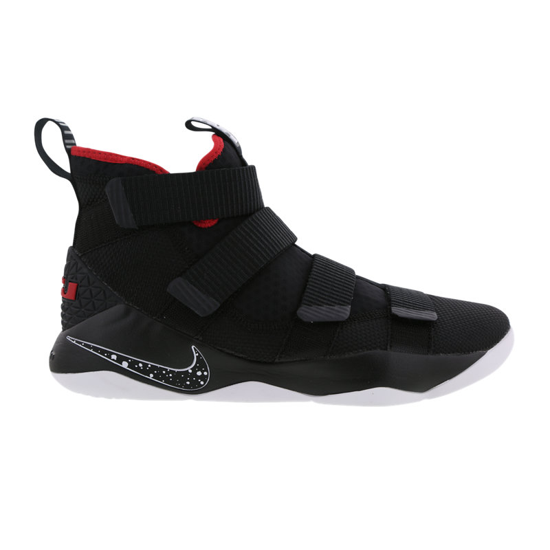 9c0069760031 Nike Lebron Soldier 11 - Men Shoes Image