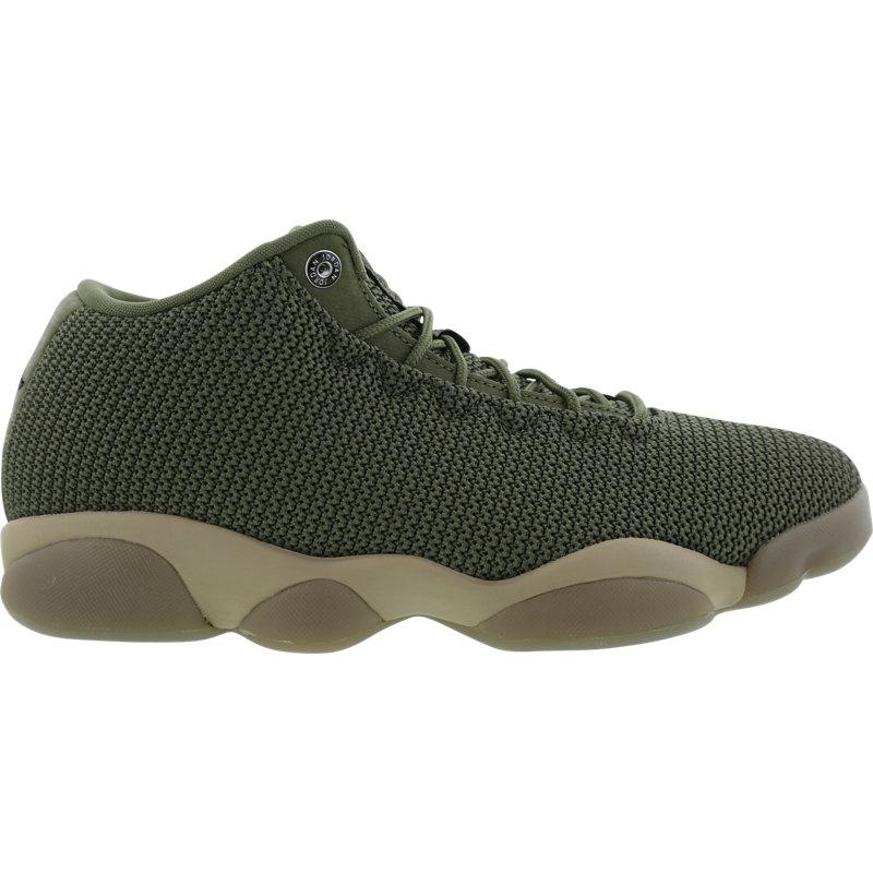 Jordan Horizon herensneaker groen